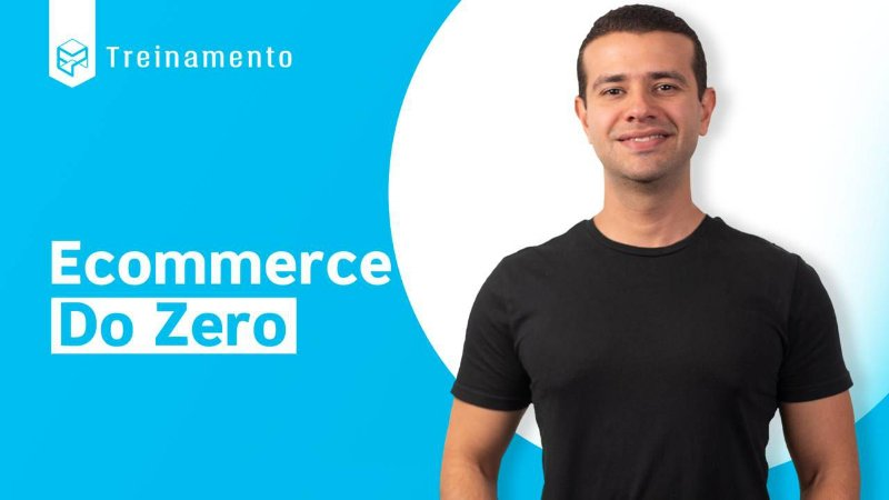Ecommerce do Zero