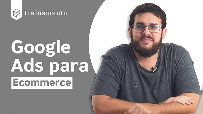 Google Ads para Ecommerce