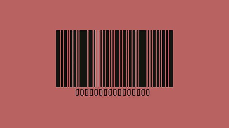 200 Códigos de Barras EAN-13