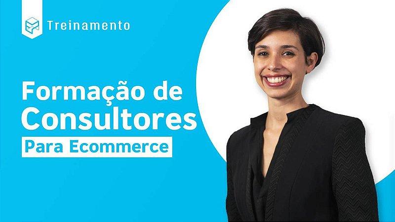 Formação de Consultores para Ecommerce