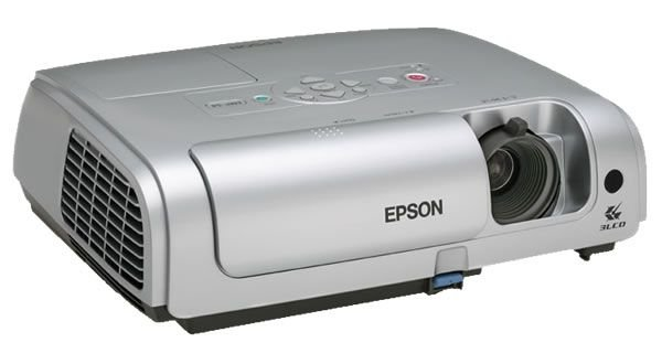 Projetor Epson PowerLite® S4