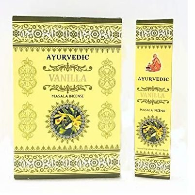 Vanilla Masala Incense