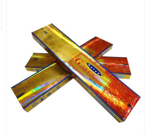 Gold Gleam Incense