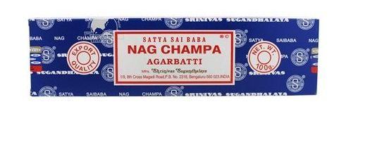Satya Sai Baba Incense