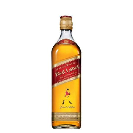WHISKY RED LABEL 500ML