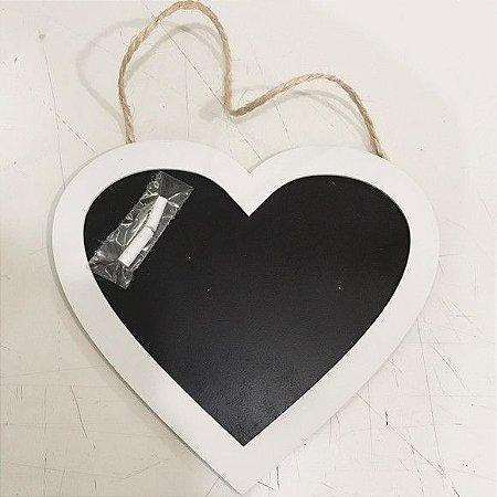 Lousa Coração