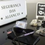 Kit Segurança das Alianças Prata