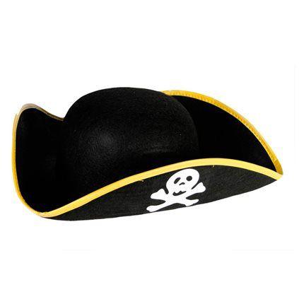 Chapéu Pirata Carnaval