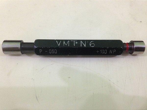 Calibrador Tampão Liso