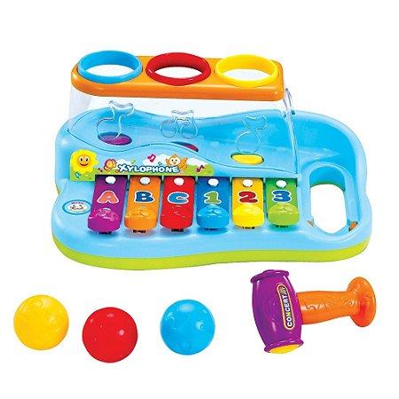 Baby Atividades Musicais