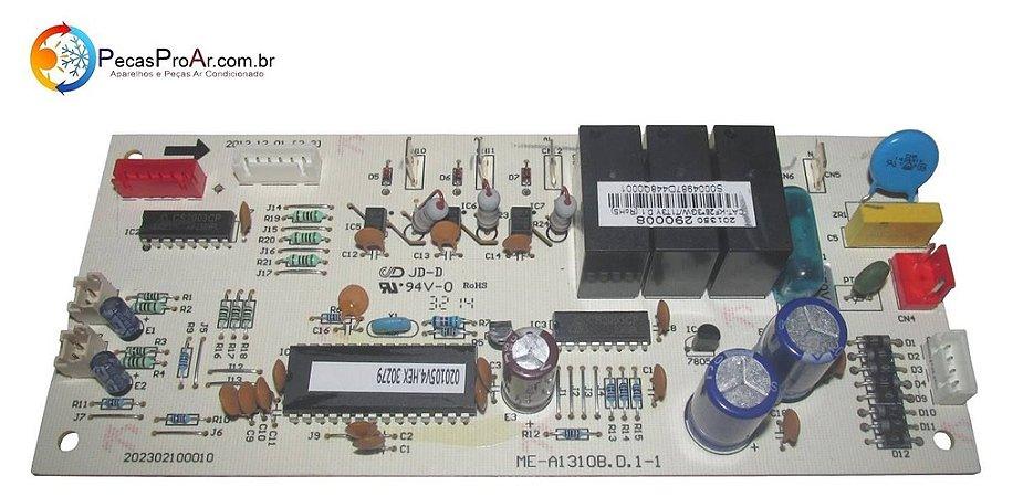 Placa Eletrônica Midea Elite MultiSplit 27.000Btu/h MS3E27CR