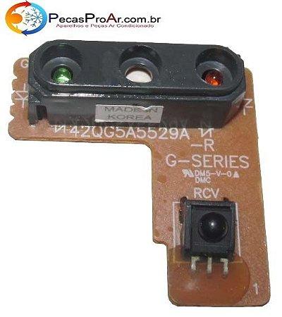 Placa Display Carrier Ideale Split Hi Wall 24.000Btu/h 42DXD24226