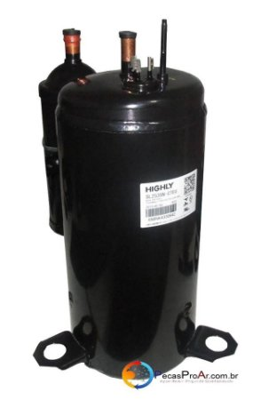 Compressor Rotativo 18k R22