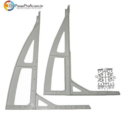 Suporte Plastico Condensadora De Encaixe 7k Airfix