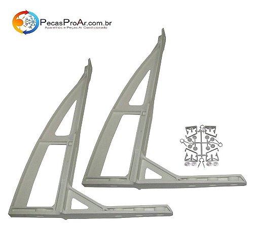 Suporte Plastico Condensadora De Encaixe 22k Airfix