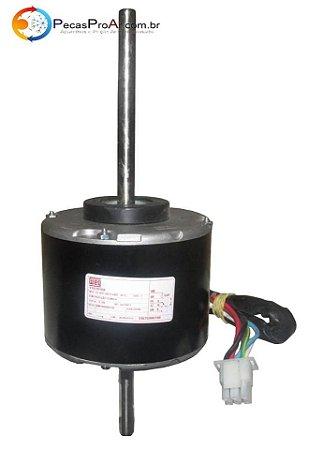 Motor Ventilador Ar Condicionado Springer Silentia 12.000Btu/h MQA125BB
