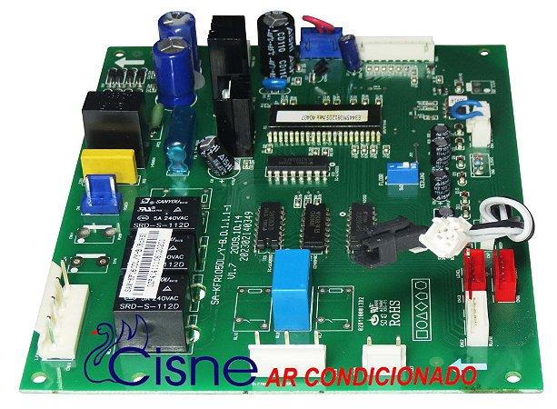 Placa Principal Midea Piso Teto 36.000Btu/h MPE36CR1F