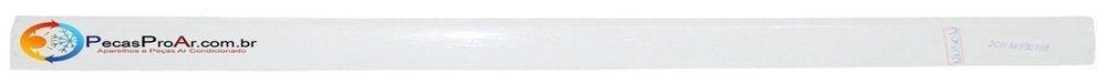 Direcionador De Ar Horizontal Split Carrier Hi-Wall 42LUQA022515LC