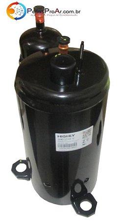 Compressor Rotativo 24k R22