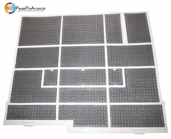 Filtro De Ar Springer Maxiflex 42RWQA022515LS