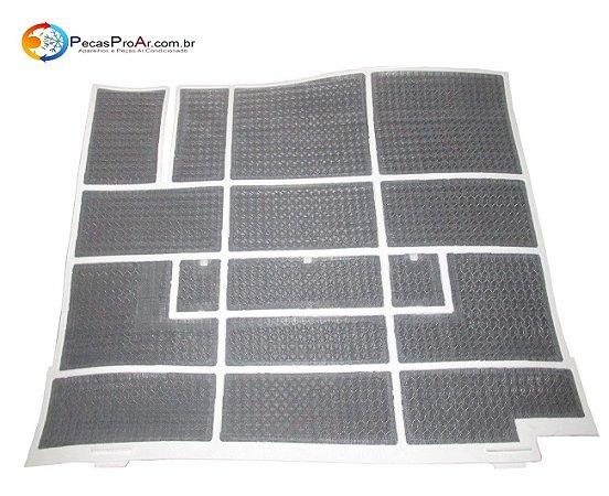 Filtro De Ar Esquerdo Springer Maxiflex 42RWCA018515LS