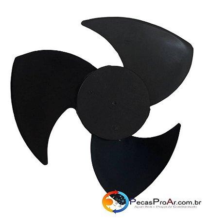 Hélice Ventilador Condensadora Carrier Piso Teto 38CCD060235MC