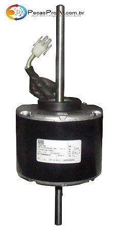 Motor Ventilador Ar Condicionado Janela Carrier Silentia 12.000Btu/h MCC128RB