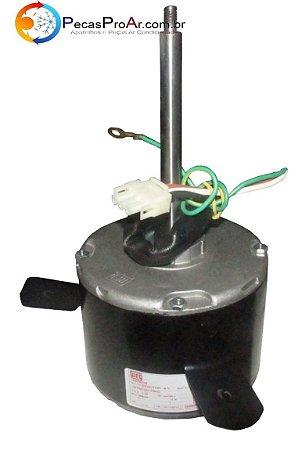 Motor Ventilador Condensadora Springer Maxiflex 18.000Btu/h 38XQB018515MS