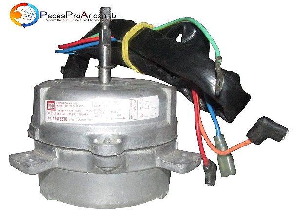 Motor Ventilador Janela Springer Innovare 10.000Btu/h 42RQC10226S