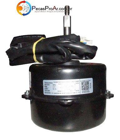 Motor Ventilador Condensadora Midea Vita Split Hi Wall 22.000Btu/h 38MKCA22M5