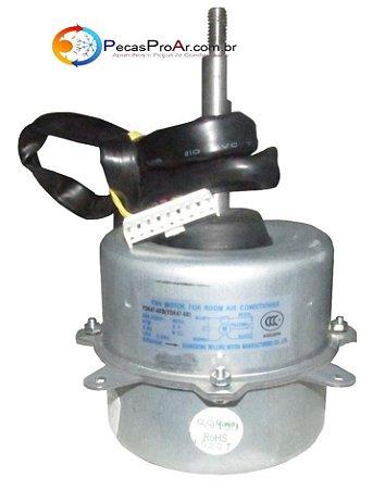 Motor Ventilador Carrier X-Power 60Hz 38LVQA009515MC