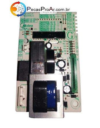 Placa Eletrônica Micro-ondas Midea 30 Litros MM30EL2VW