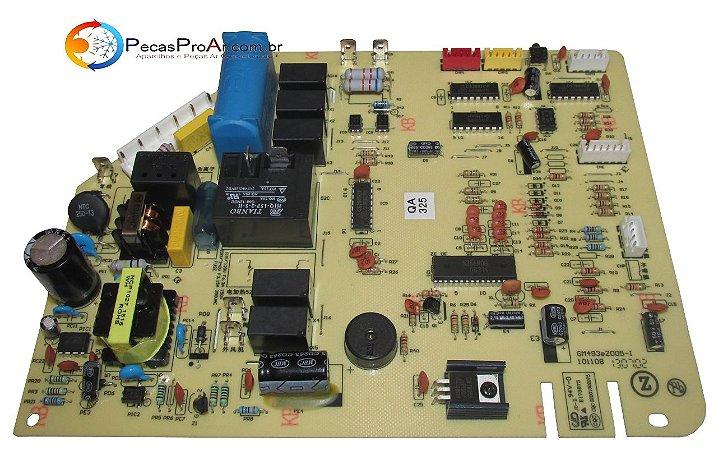 Placa Eletrônica Komeco Princess Split Hi Wall 30.000Btus KOS30QCG2P