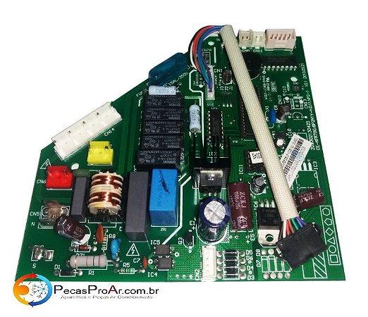 Placa Eletrônica Midea Eco Inverter MSC22HRN3