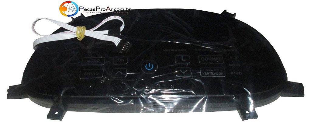 Placa Display Ar condicionado PortátilMidea Tango 10.500Btu/h MPT10CRV1