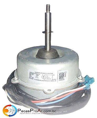 Motor Ventilador Midea Decor 53W MSD28HR