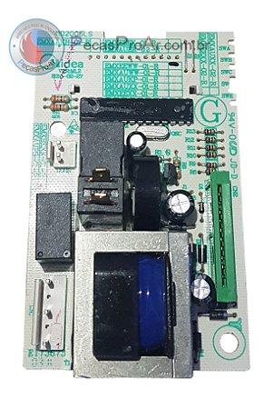 Placa Eletrônica Micro-ondas Midea 30 Litros MM-30EL2VS
