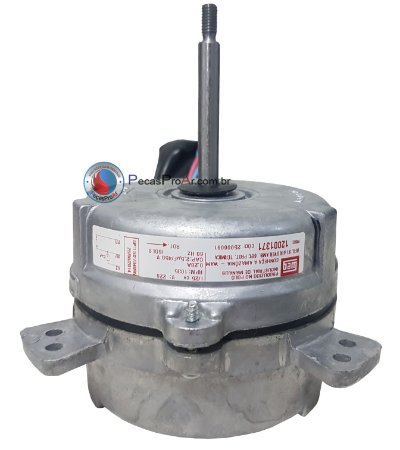 Motor Ventilador Midea Estilo 30W MSS09CR