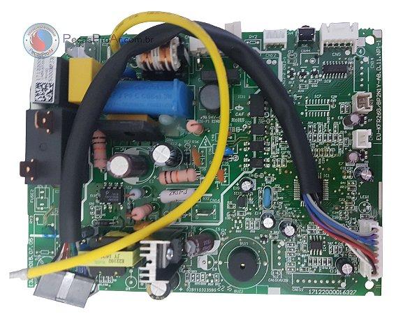 Placa Eletrônica Inverter Carrier X-Power 42FVCA09C5