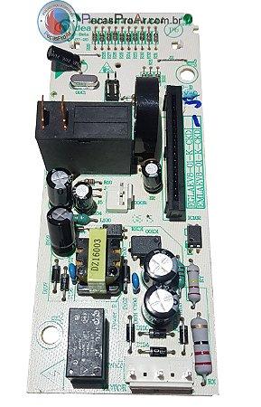 Placa Eletrônica Micro-ondas Midea 20 Litros MTAE22