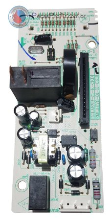 Placa Eletrônica Micro-ondas Midea 30 Litros MTAS42