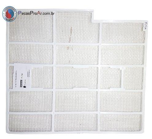 Filtro de Ar Direito Hi Wall Springer Maxiflex 42RWQA012515LS