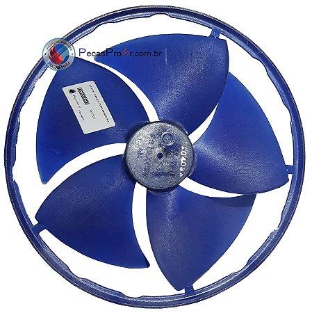 Hélice Ventilador Condensadora Midea Window MSW109CR
