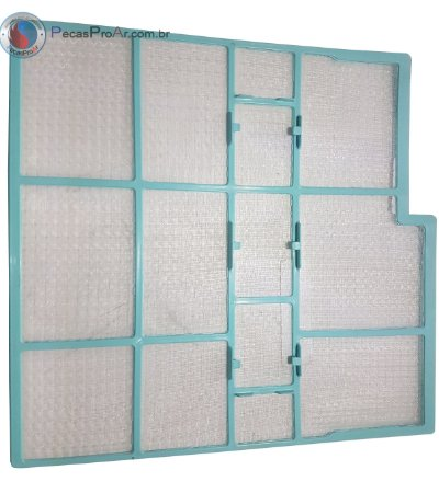 Filtro de Ar Tela Hi Wall Springer 42FNCA12S5