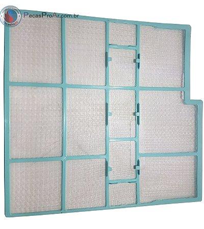 Filtro de Ar Tela Hi Wall Springer 42FNQA12S5