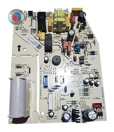 Placa Eletrônica Inverter Midea Liva Split Hi Wall 22.000Btu/h 42VFCA22M5