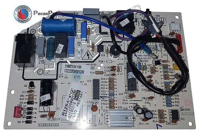 Placa Eletrônica Ar Condicionado Komeco Maxime 9.000Btu/h MXS09QC4LA