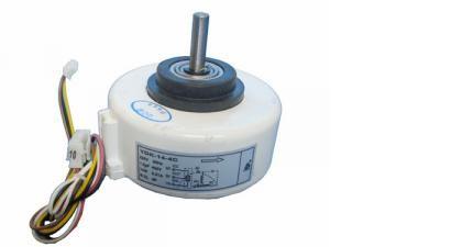 Motor Ventilador Evaporadora Komeco Ambient Split Hi Wall 7.000Btu/h ABS07QC2LX