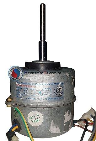 Motor Ventilador Midea Luna 42MLCA30M5
