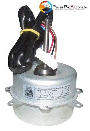 Motor Ventilador Condensadora Carrier X-Power Split Hi Wall 12.000Btu/h 38LVQC12C5